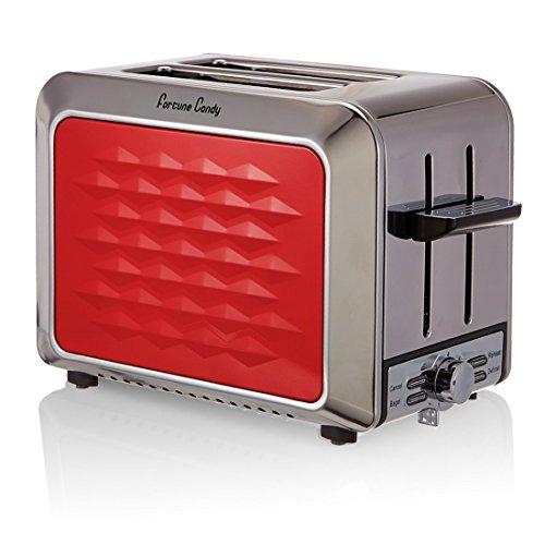 Der beste Toaster