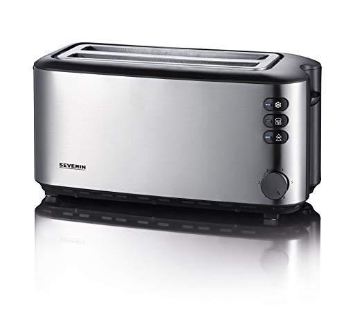 Toaster Test bzw. Vergleich