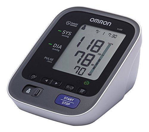 Blutdruckmessgerät Test und Vergleich