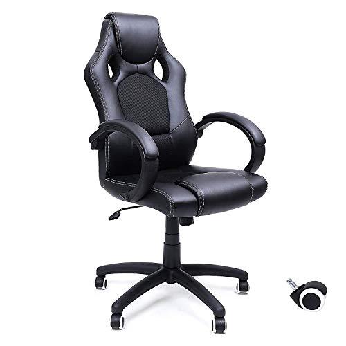 Bürostühle Test