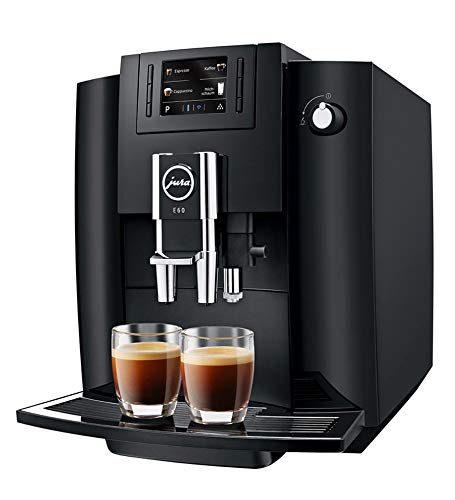 Jura-Kaffeevollautomat Vergleich