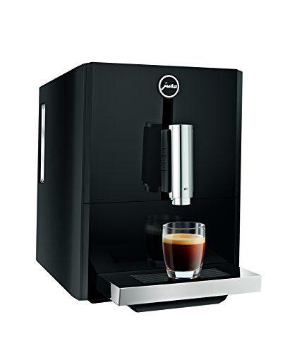 Der beste Jura-Kaffeevollautomat