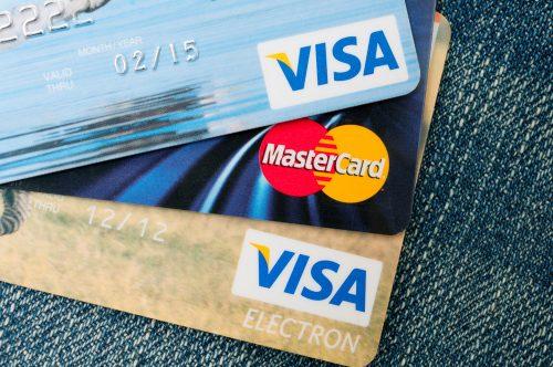 Kostenlose Kreditkarten