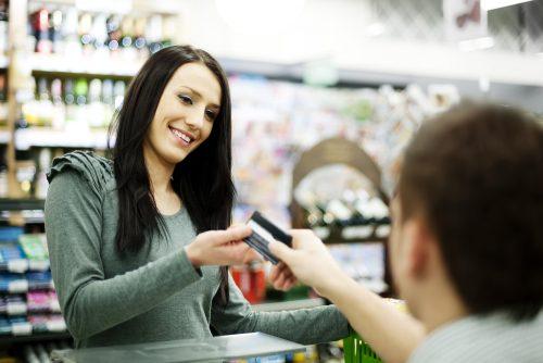 Kreditkarte Prepaid